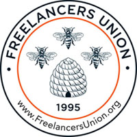 Amy Grech, Freelancers Union Member